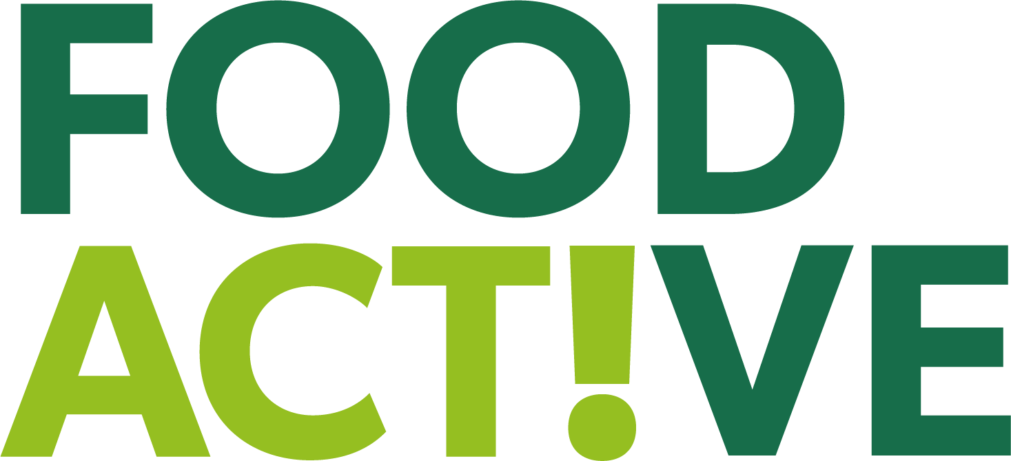 Food Active logo