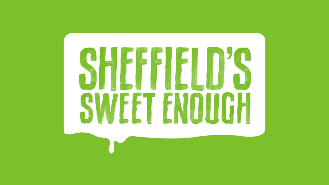 Food Active | Guest Blog: Sheffield is Sweet Enough!
